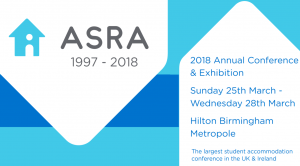 ASRA 2018 Annual Conference & Exhibition